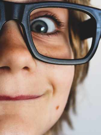 Badanie Wzroku Dzieki Eye Trackingowi Moze Pomoc Zdiagnozowac Dysleksje